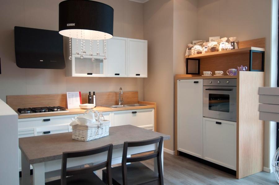 Cucina scavolini atelier cucine a prezzi scontati - Forno per cucina componibile ...