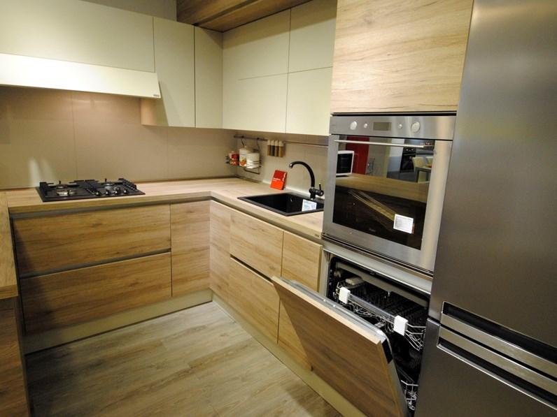 Cucina Scavolini Liberamente decorativo Moderne - Cucine a prezzi ...