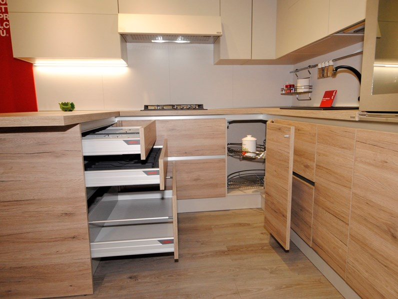 Cucina Scavolini Liberamente decorativo Moderne