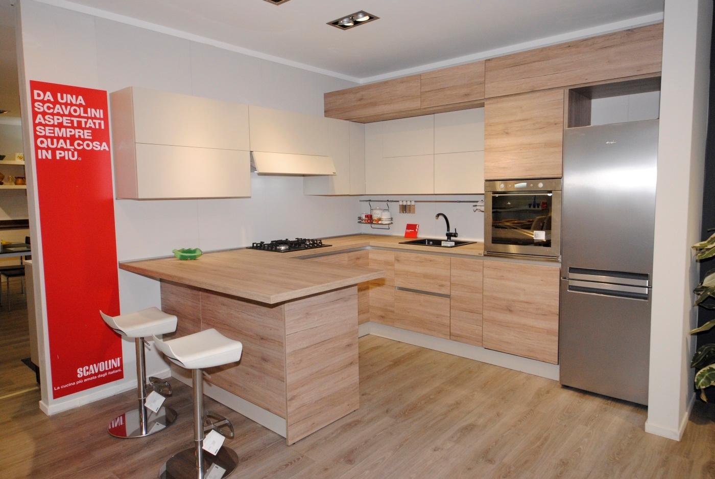 Cucina scavolini liberamente decorativo moderne cucine a for Outlet cucine moderne