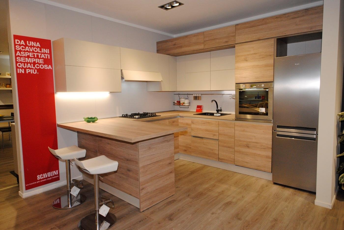 Cucina scavolini liberamente decorativo moderne cucine a - Prezzi cucine scavolini moderne ...
