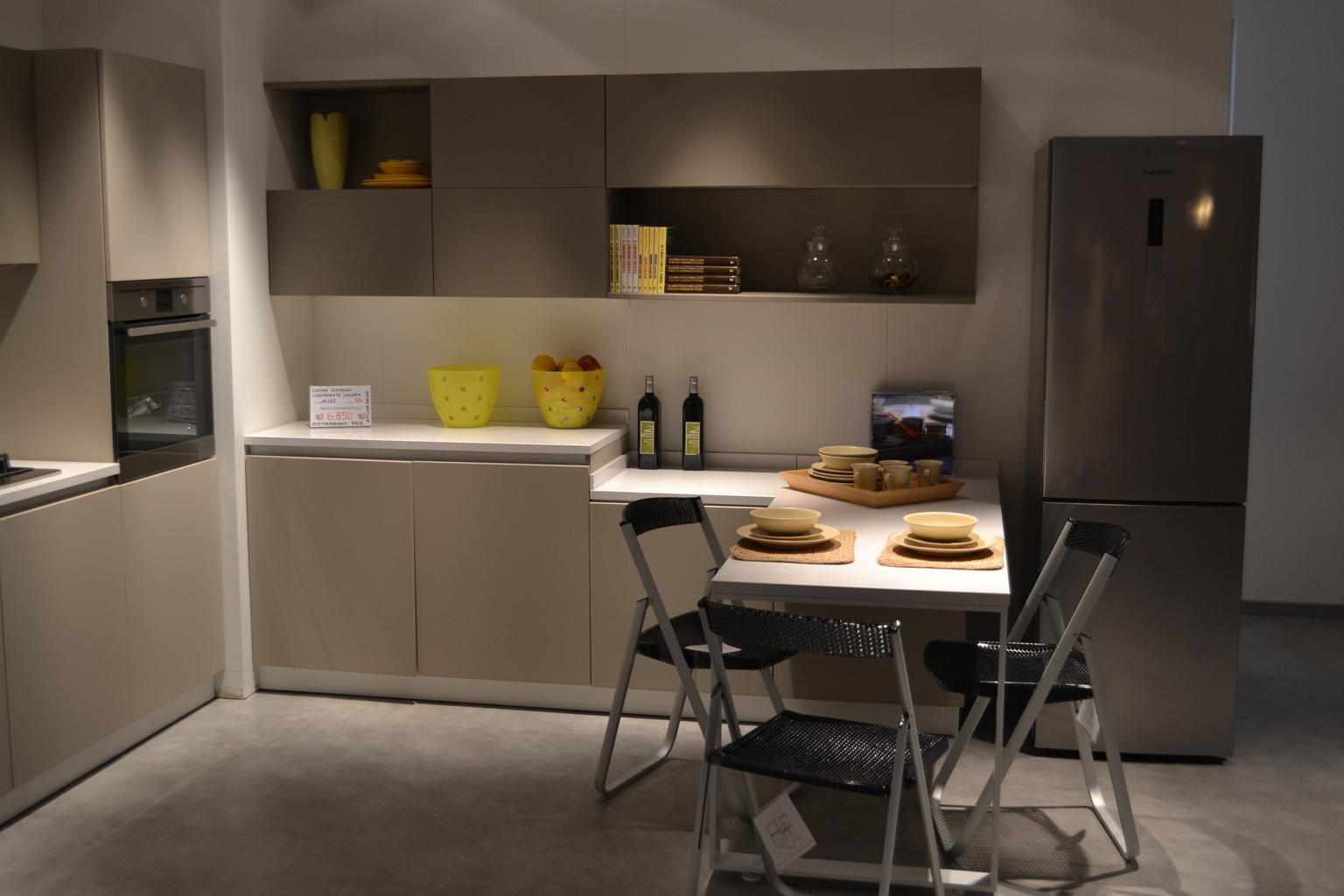 Best Cucine Scavolini Liberamente Contemporary - Ideas & Design ...