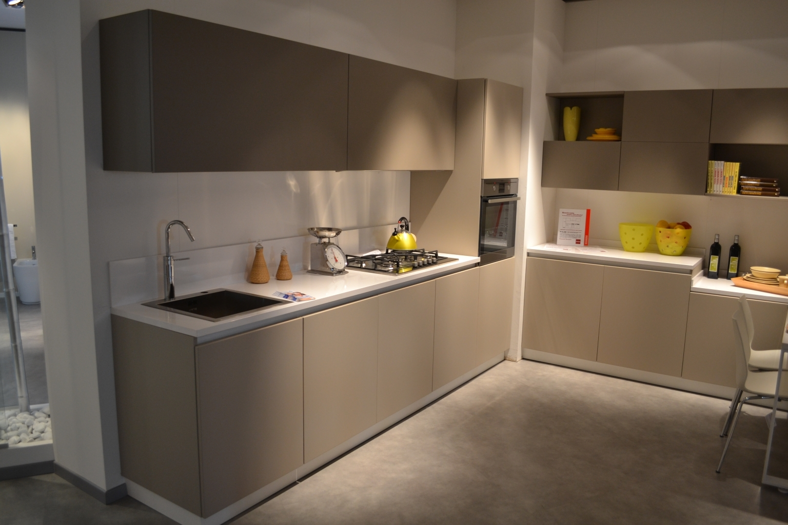 Beautiful Cucina Liberamente Scavolini Photos - Design & Ideas ...