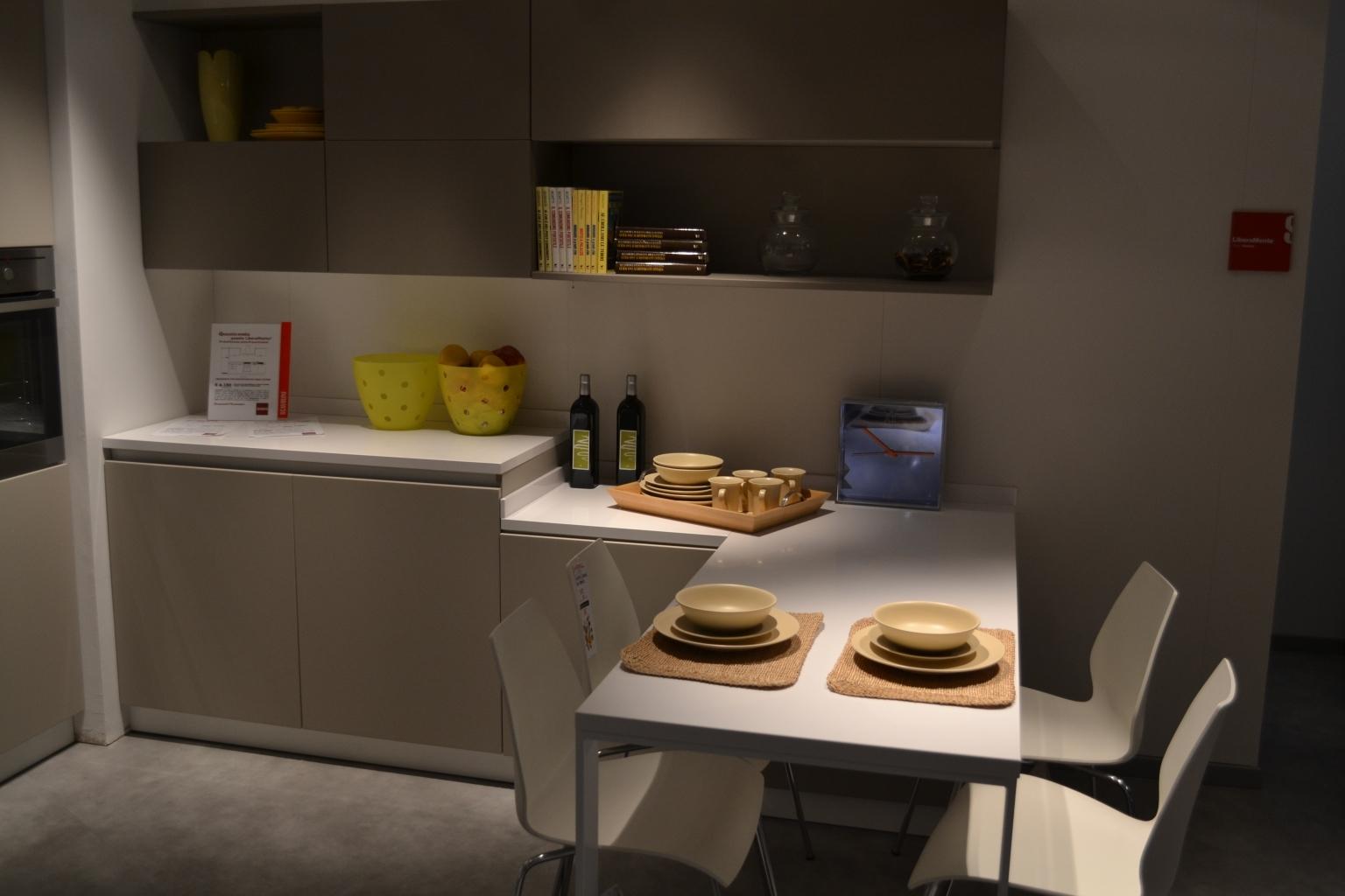 Beautiful Cucina Scavolini Liberamente Images - Home Ideas - tyger.us