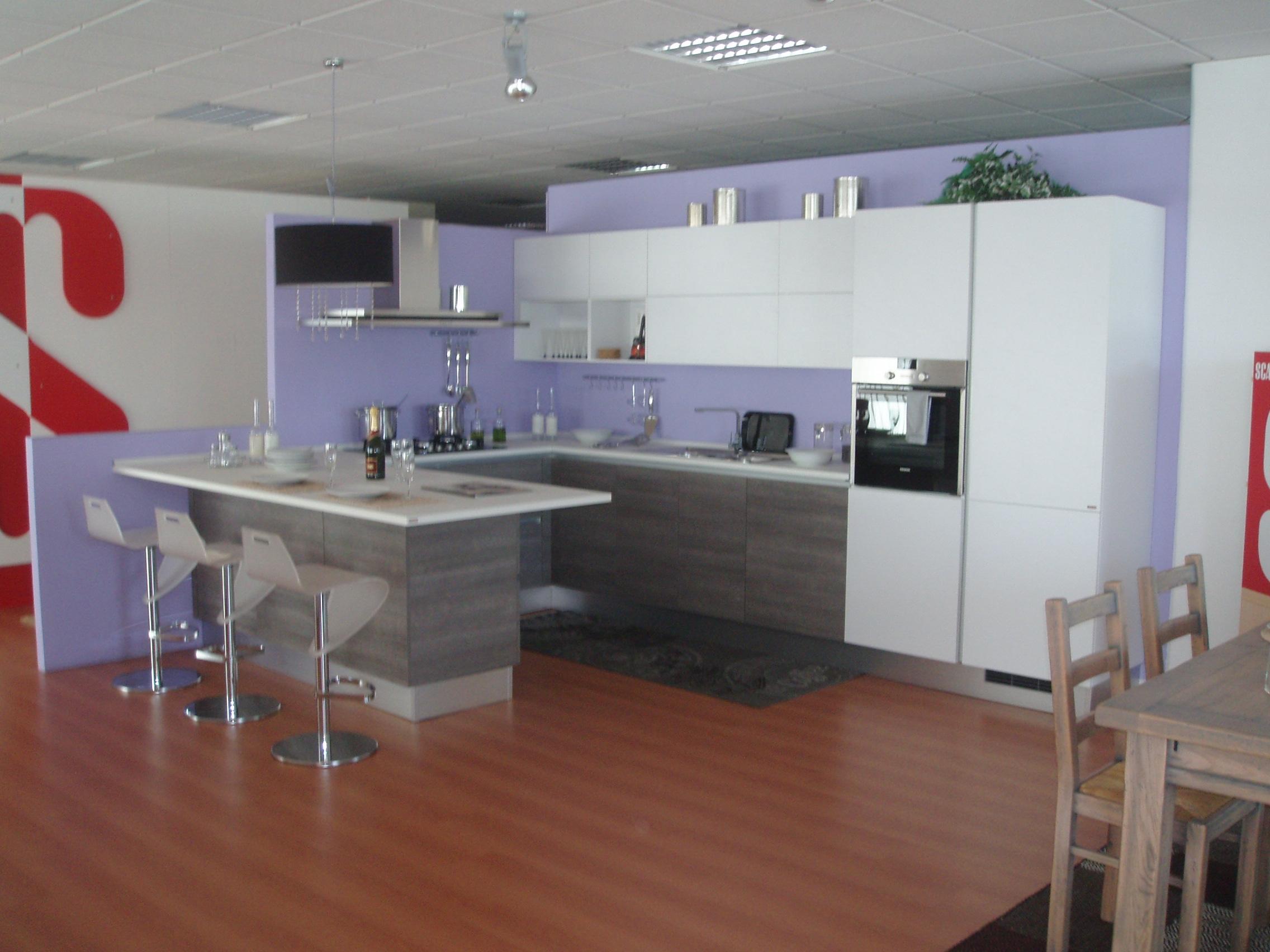 Cucine Scavolini Liberamente ~ idee di design per la casa