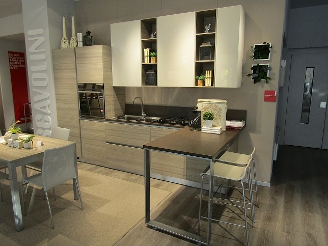 Cucina scavolini liberamente cucine a prezzi scontati - Cucina scavolini open prezzi ...