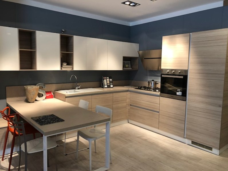 Beautiful Prezzi Cucina Scavolini Pictures - Home Design - joygree.info