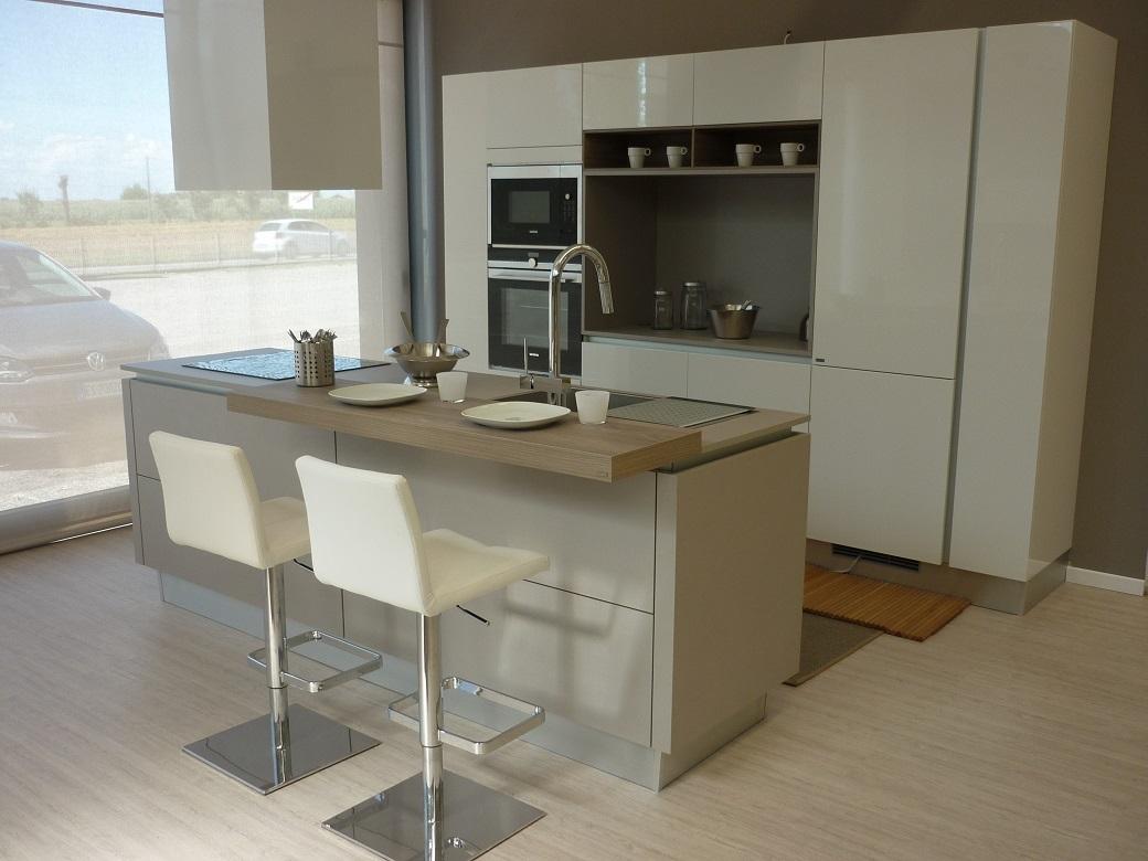 Cucina scavolini liberamente scontato del 30 cucine a - Top cucina laminato prezzi ...