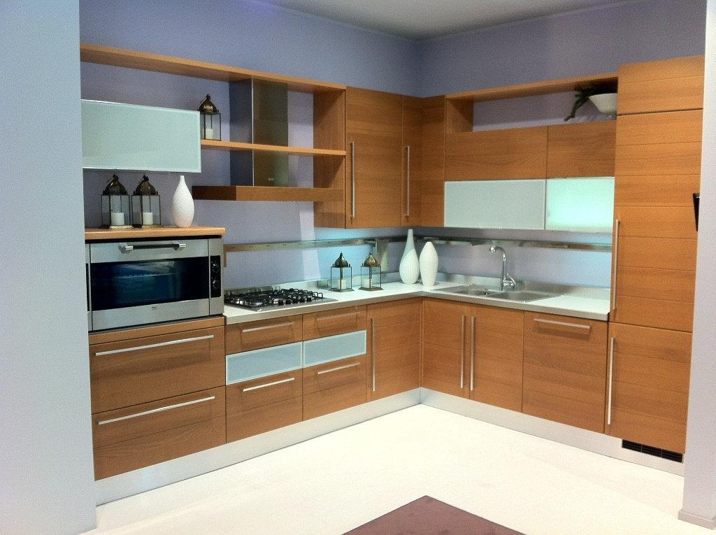 Stunning Cucine Scavolini Scontate Photos - Home Ideas - tyger.us