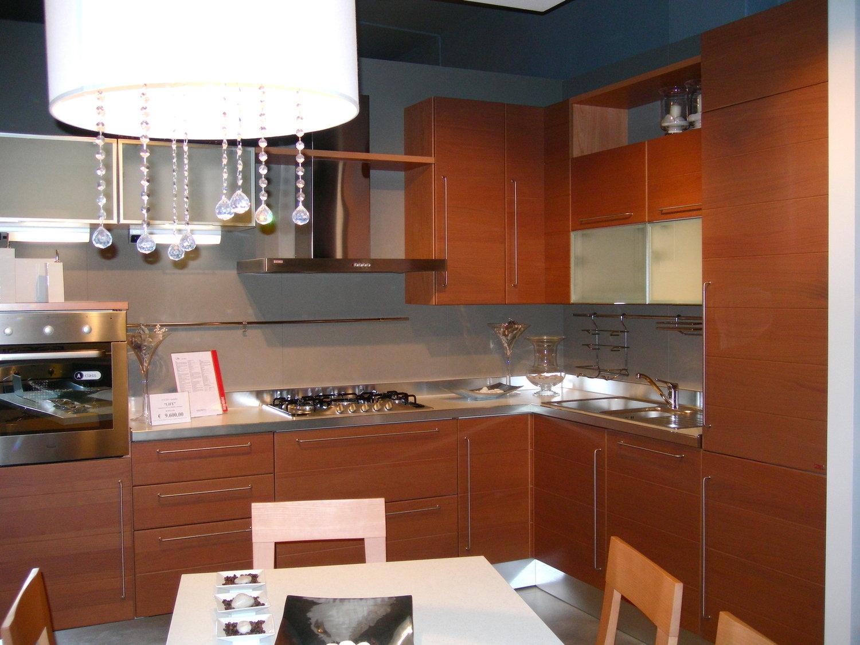 Cucina scavolini life doghe cucine a prezzi scontati - Cucine in ciliegio moderne ...