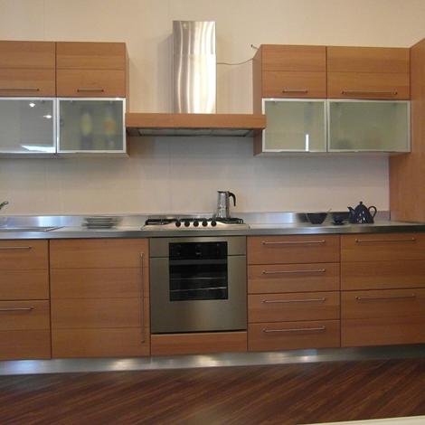 CUCINA SCAVOLINI LIFE IN CILIEGIO - Cucine a prezzi scontati