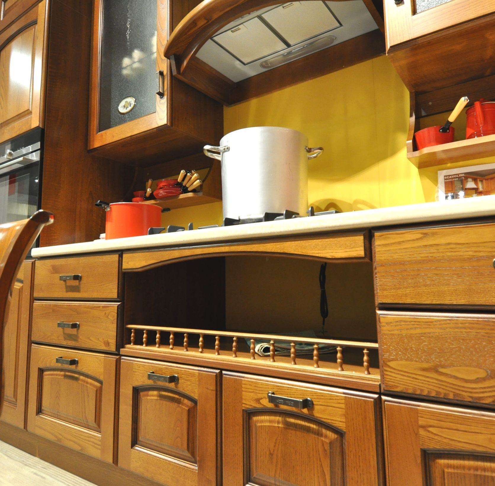 Cucina scavolini madeleine scontata del 40 cucine a prezzi scontati - Cucina scavolini madeleine ...