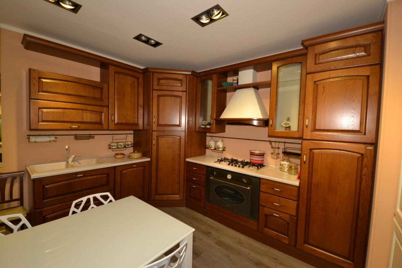 Cucina scavolini madeleine cucine a prezzi scontati - Prezzo cucine scavolini ...