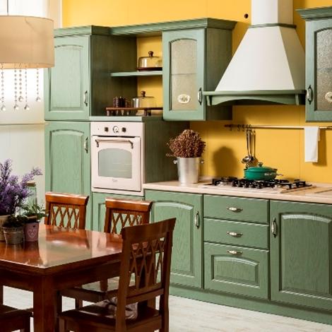 Cucina scavolini medeleine scontato del 40 cucine a prezzi scontati - Cucina scavolini madeleine ...