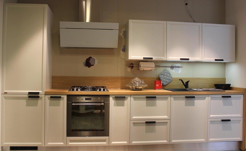 Cucina scavolini mod atelier cucine a prezzi scontati for Costo cucina scavolini