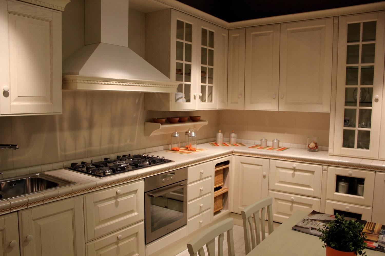 Cucina scavolini mod baltimora 8174 cucine a prezzi scontati - Cucina scavolini classica ...