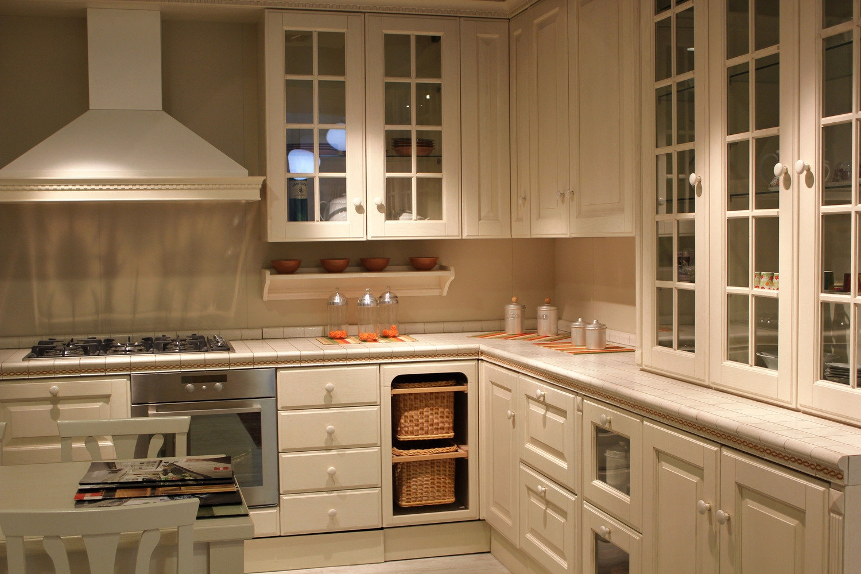 Cucina scavolini mod baltimora 8174 cucine a prezzi scontati - Prezzo cucine scavolini ...