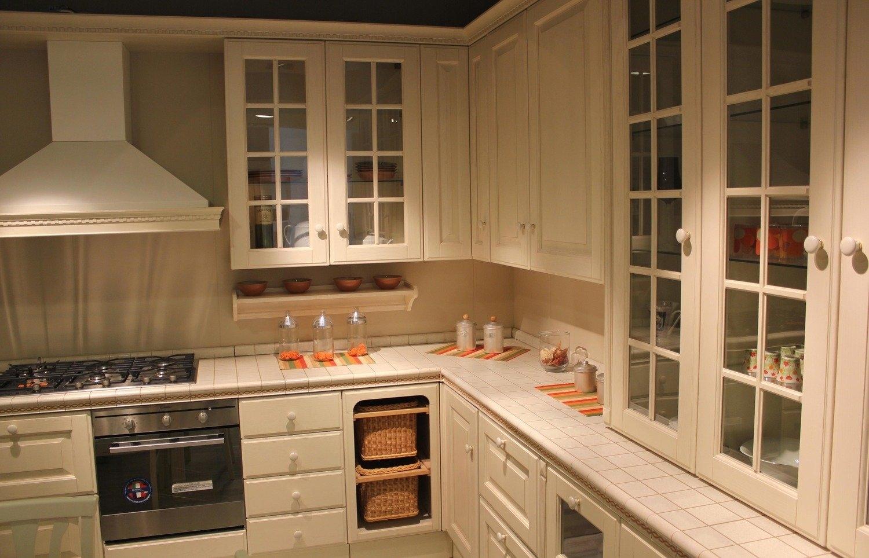 Cucina scavolini mod baltimora 8174 cucine a prezzi scontati for Costo cucina scavolini