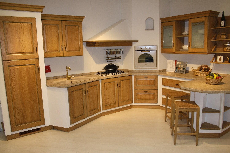 Outlet cucine offerte cucine online a prezzi scontati - Cucine scavolini country ...