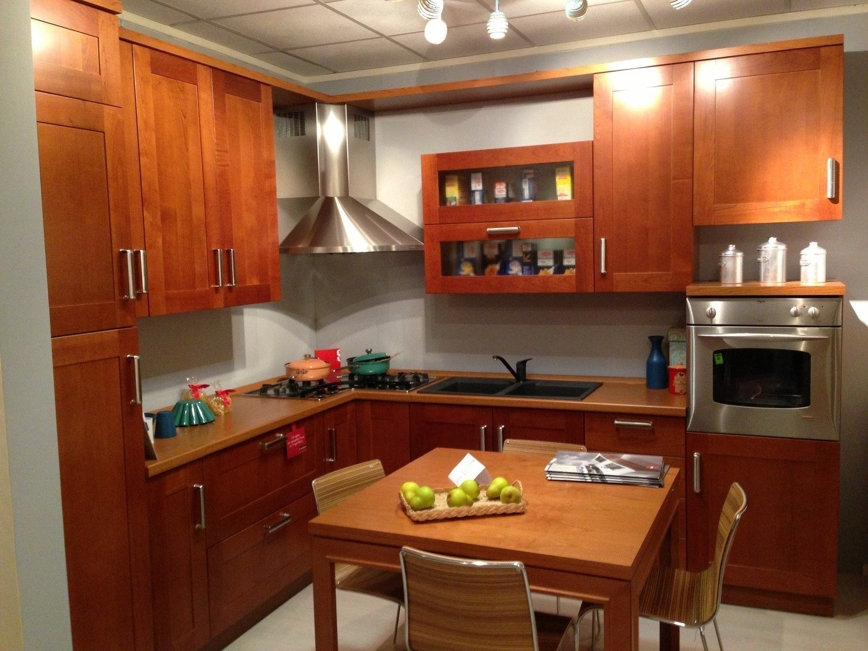 Cucina scavolini mod carol cucine a prezzi scontati - Cucine scavolini classiche prezzi ...