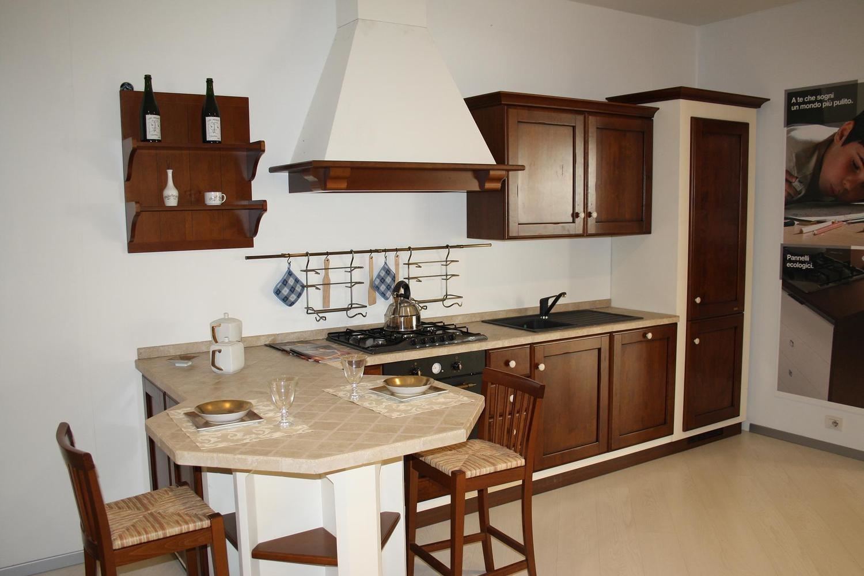 Cucina scavolini mod cora cucine a prezzi scontati - Cucine muratura scavolini ...