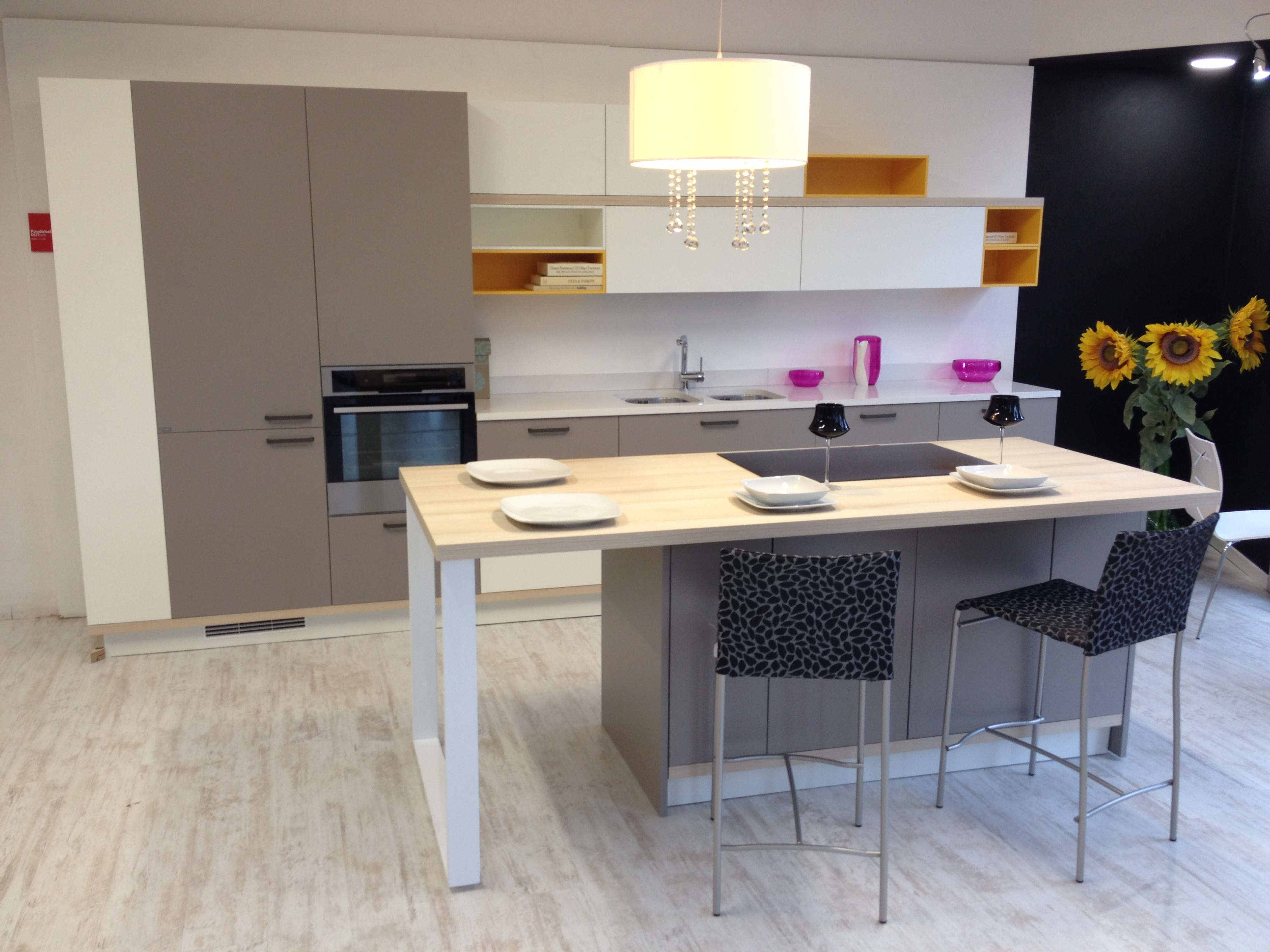 Outlet Cucine Scavolini Milano. Beautiful Outlet With Outlet Cucine ...