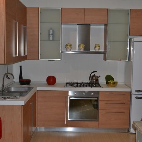 Cucine Scavolini In Finta Muratura: Disegno » Cucine Soggiorno Muratura Ispirazioni Design dell.