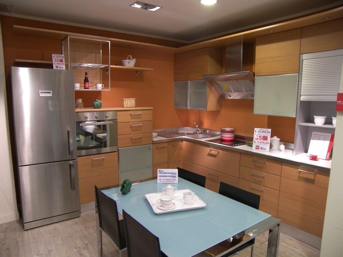 Beautiful Cucina Scavolini Carol Photos - Ideas & Design 2017 ...