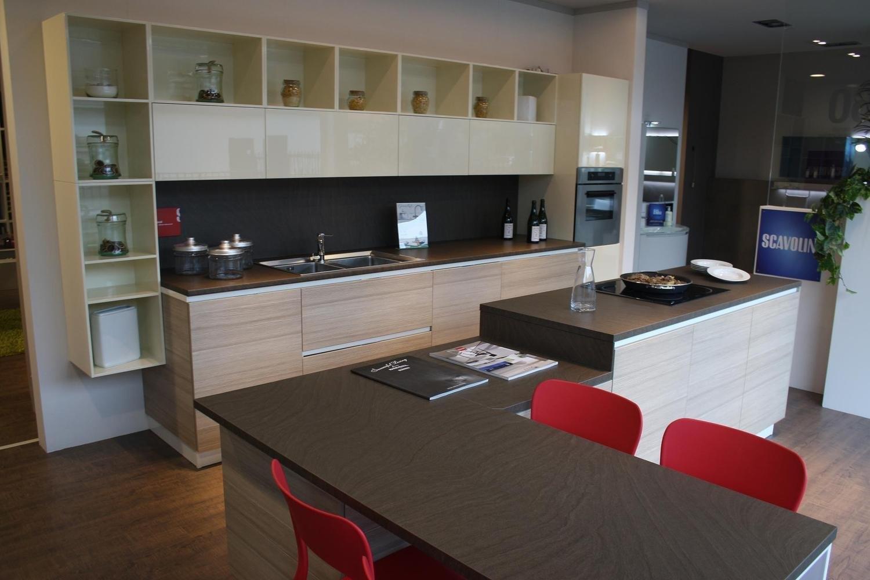 Cucina Mood Scavolini ~ Idee Creative su Design Per La Casa e Interni