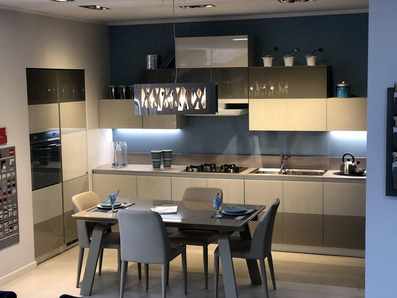 Cucina Scavolini Mod.Tetrix