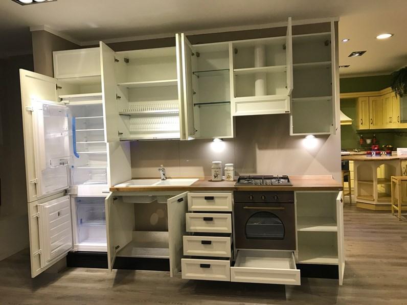 Cucina scavolini modello atelier - Cucine scavolini basic ...