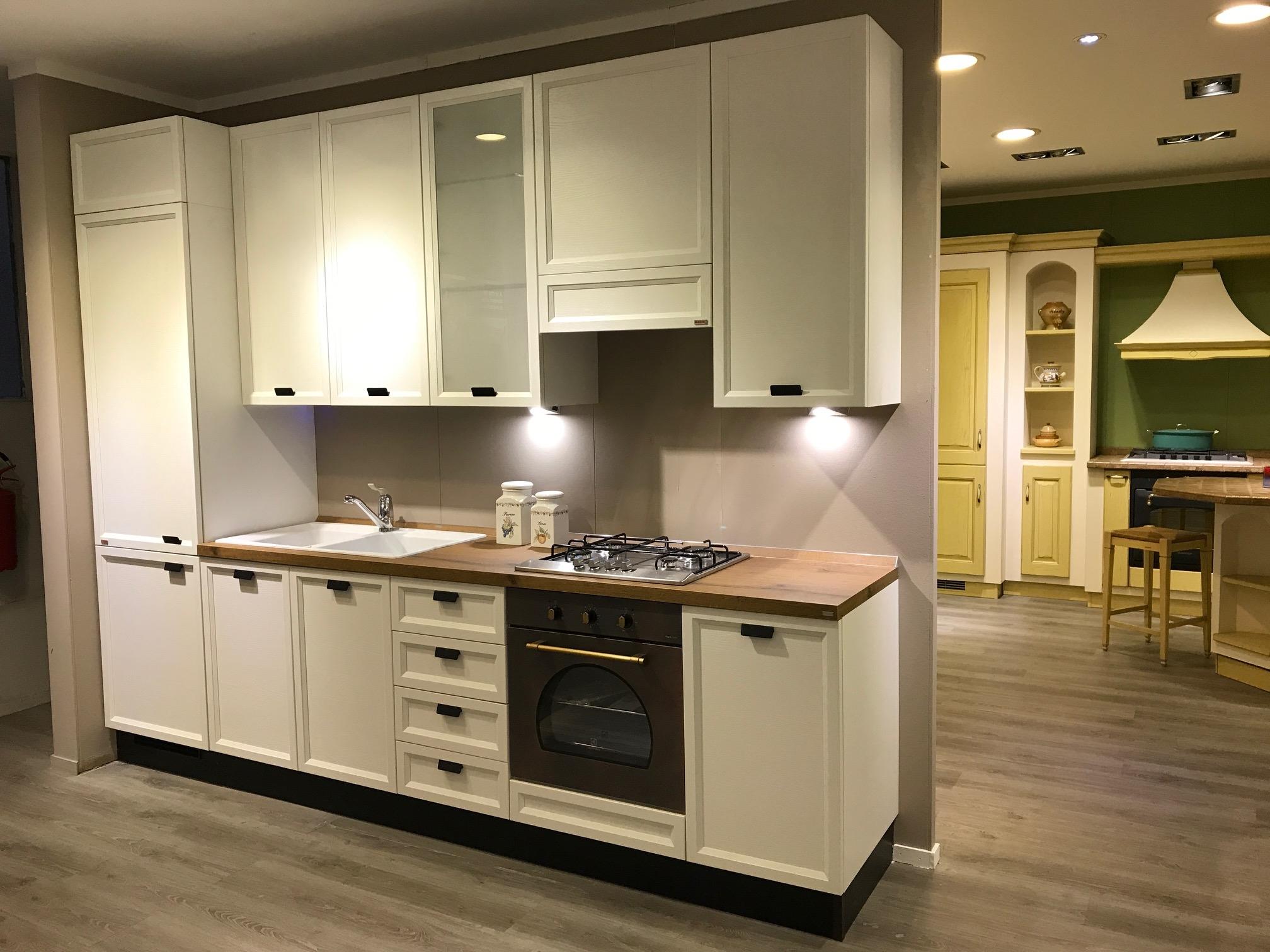 Accessori Bagno Franke : Cucina scavolini modello atelier cucine a prezzi scontati
