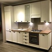 Cucina Scavolini modello Atelier