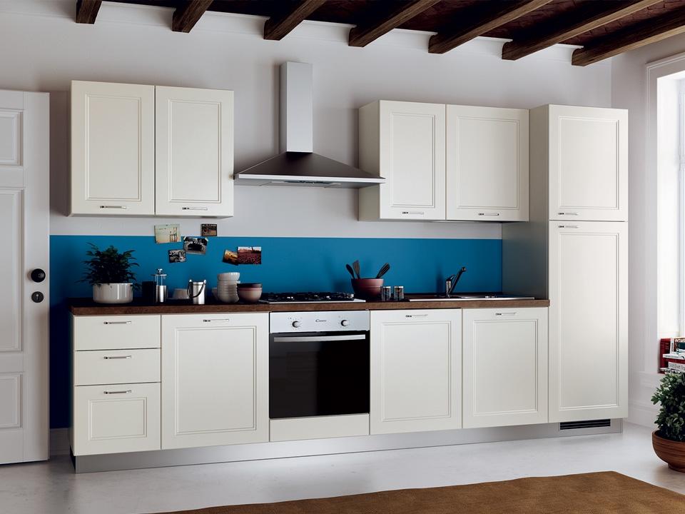 Cucina scavolini modello colony easy cucine a prezzi - Costo cucine scavolini ...
