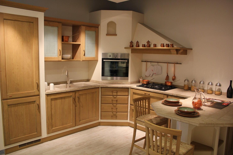 Cucina scavolini modello cora cucine a prezzi scontati - Costo cucine scavolini ...