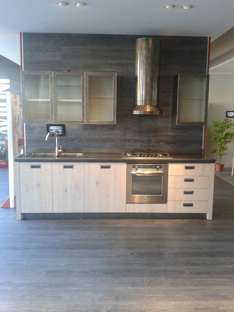 Awesome Cucine Outlet Scavolini Contemporary - Design & Ideas 2017 ...