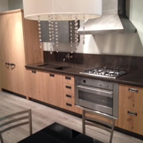 Cucina scavolini modello diesel social kitchen in promozione ...