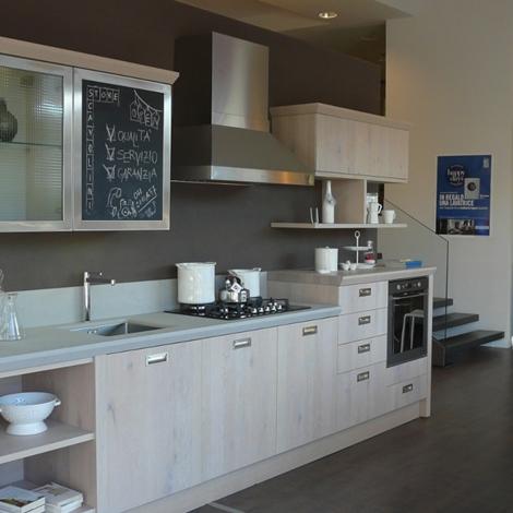 Cucina Scavolini modello Diesel Social Kitchen scontata del 50% - Cucine a pr...