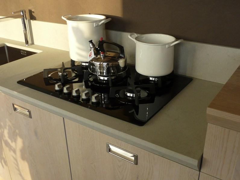 Cucina Scavolini modello Diesel Social Kitchen scontata del 50 ...