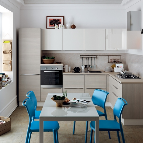 Cucina scavolini modello easy urban cucine a prezzi scontati - Costo cucina scavolini ...