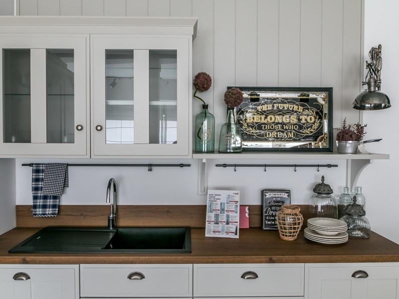 Cucina scavolini modello favilla scontata del 30 - Cucina favilla scavolini ...