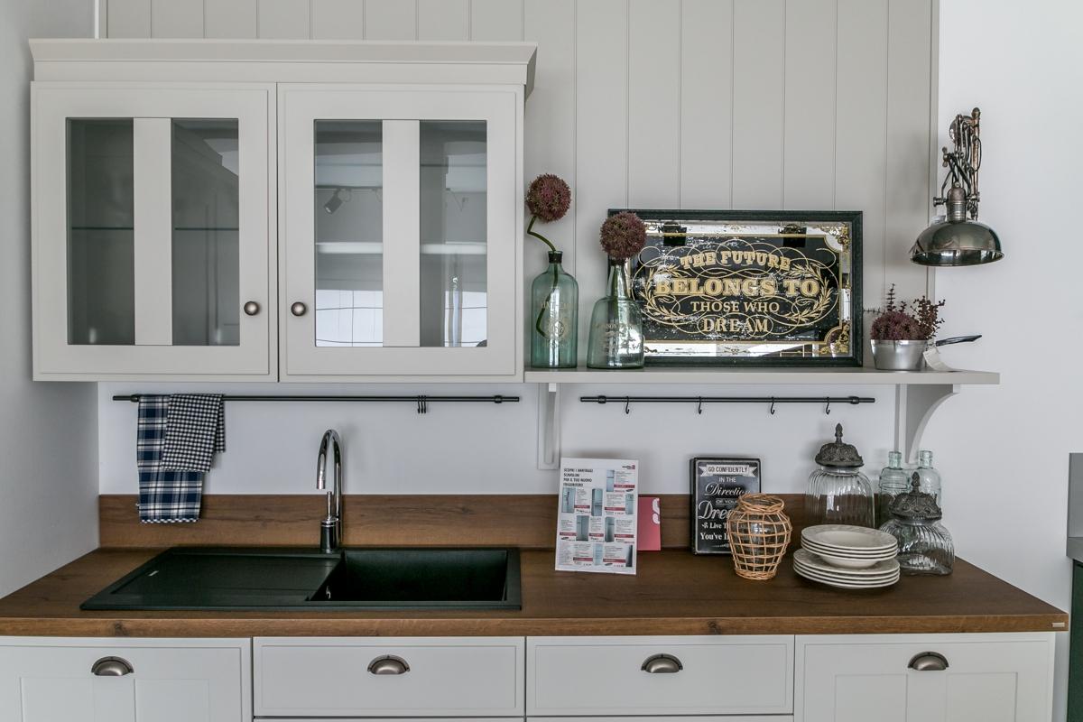 Cucina scavolini modello favilla scontata del 30 cucine - Cucina scavolini prezzo ...