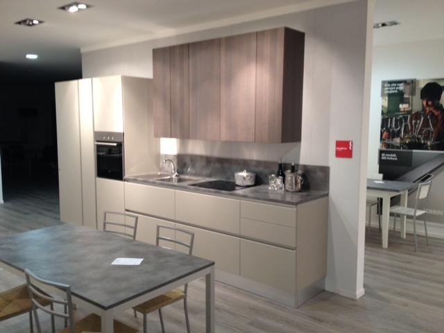 Cucina scavolini modello liberamente in offerta cucine a - Cucina a induzione prezzi ...