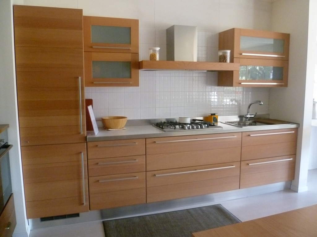 Pics Photos - Cucina Scavolini Modello Life