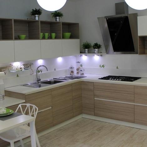 Cucina scavolini modello mood 7748 cucine a prezzi scontati for Costo cucina scavolini