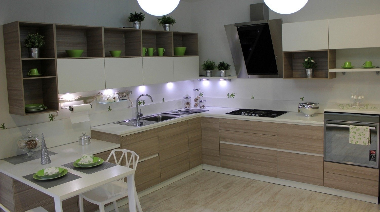 Cucine Moderne Scavolini : CUCINA SCAVOLINI MODELLO MOOD 7748 - Cucine ...