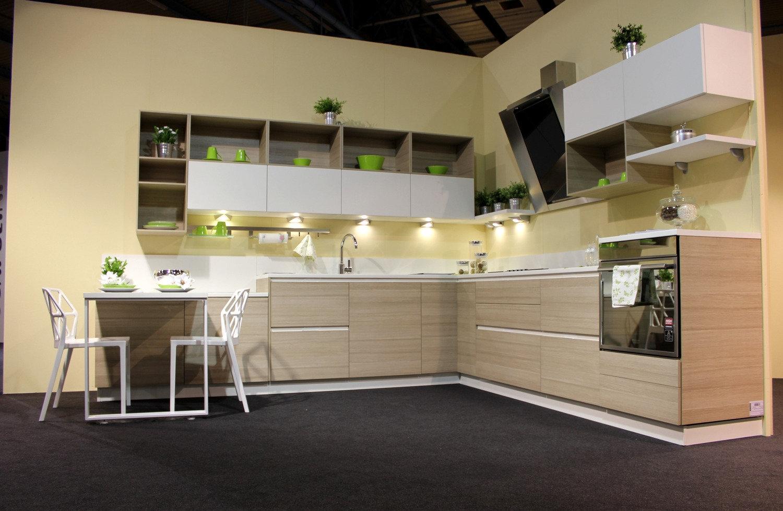 Cucina scavolini modello mood 7748 cucine a prezzi scontati - Costo cucina scavolini ...
