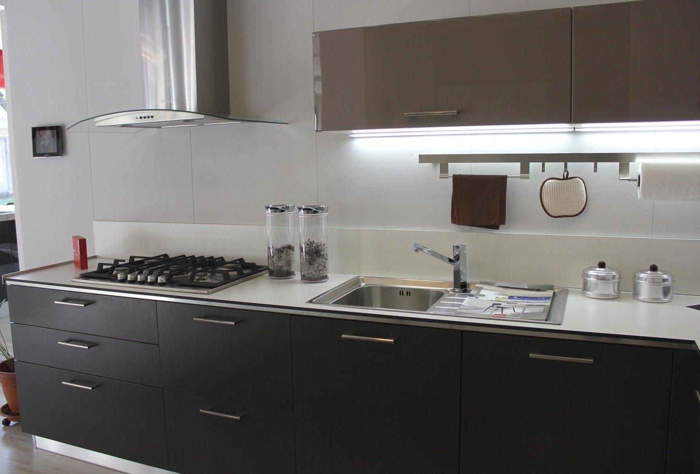 Cucina scavolini modello mood 7800 cucine a prezzi scontati for Costo cucina scavolini