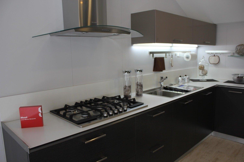 Cucina scavolini modello mood 7800 cucine a prezzi scontati - Costo cucina scavolini ...