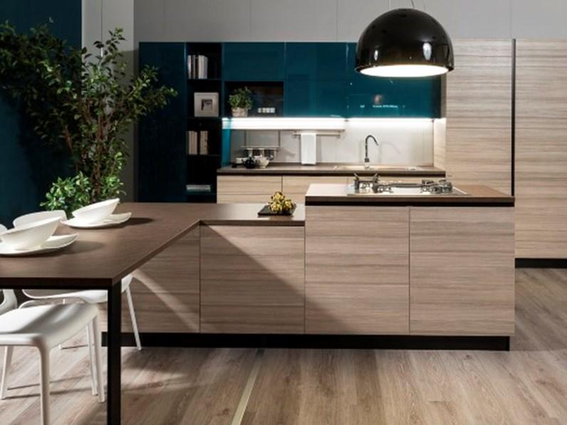 Cucina scavolini modello mood scontata del 45 cucine a for Arredamenti jesi